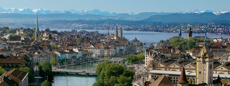 Information About Zurich